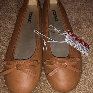 Bongo Flat Shoes